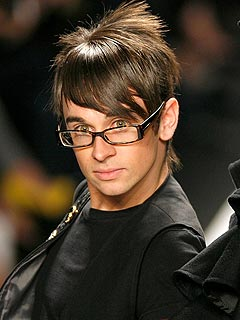 Runway's Christian Siriano: I'll Be Seeing Posh Next Week