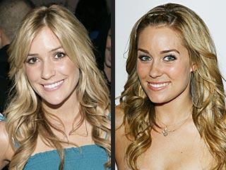TV Roundup: Are LC & Kristin LikeBFFs?