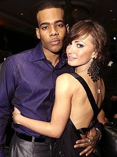 Mario on Dancing Partner Karina: 'We JustClick'