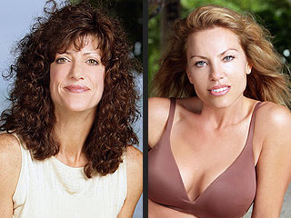 Survivor's Kathy & Tracy Talk About What WentWrong