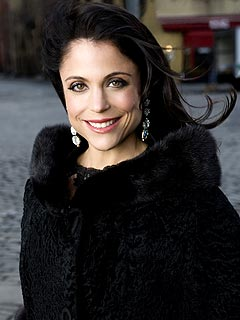 Ask Real Housewives of N.Y.C. Bethenny Frankel a Question!