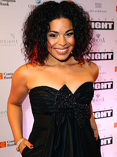Jordin Sparks Dishes On Idol's Top 8