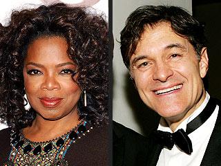 TV Roundup: Oprah'sOz-fest?