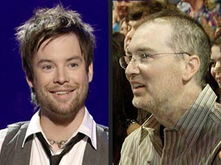 David Cook's Brother Unlikely to Attend Idol Finale