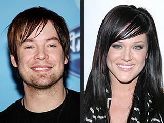 Source: Idol's David Cook & SYTYCD Star Have Chemistry