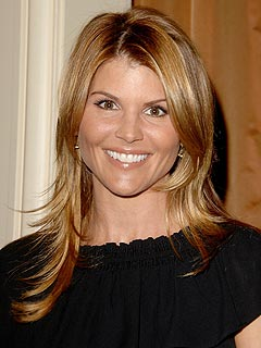 Lori Loughlin Spills New 90210 Secrets