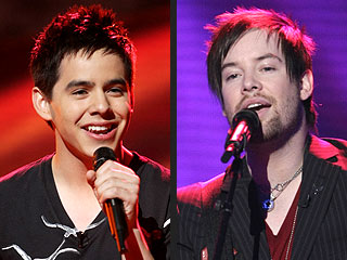 PEOPLE.com Readers Predict David Cook Will Win Idol