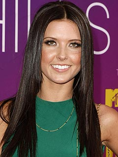 Audrina Patridge: I'm Not an Attention Seeker