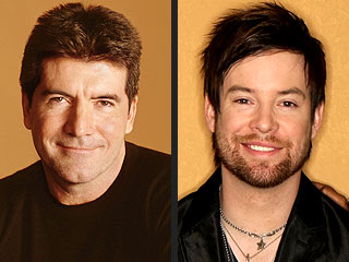 Simon Cowell's Pick to Win Idol: David Cook