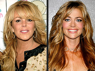 Living Lohan and Denise Richards: It's Complicated: Ratings Winners