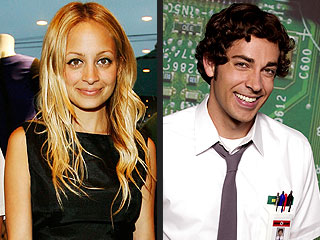 Nicole Richie to Guest Star on Chuck