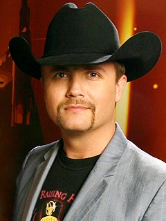 It's a Boy for Big & Rich's John Rich