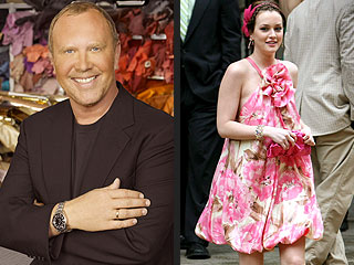 Runway Judge Michael Kors to Appear on Gossip Girl