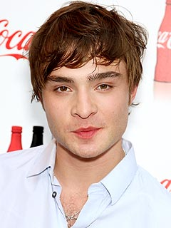 Gossip Girl's Ed Westwick: Actor, Rocker … Poet?