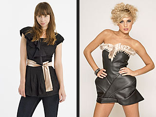 Project Runway Recap: Start Your (Creative) Engines