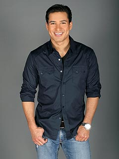 Mario Lopez to Host New MTV Music Competition