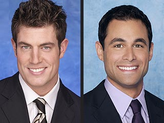Jesse Palmer's Advice to New Bachelor: 'Enjoy the Experience'