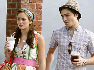 Gossip Girl: The Summer of Love, Lust and&nbsp;Luxury