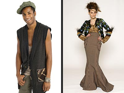 Project Runway Recap: Reunions, Rivalries & a Double Elimination