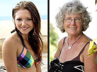 Survivor: Gabon Recap: Michelle & Gillian Get Ousted