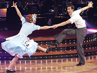 Dancing Recap: Cody Gives Brooke a Run for Her&nbsp;Money