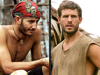 Ace Gordon & Dan Kay Both Exit Survivor: Gabon