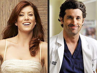 Grey's Anatomy and Private Practice to Cross Over