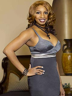 Real Housewives' NeNe Opens Up About Dad, Kim & Being Called'Ghetto'