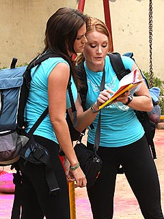 Amazing Race: The Episode&#8217;s Most Telling&nbsp;Quotes