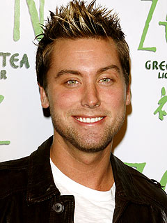 Lance Bass: DWTS Tour Bus 'Much Better' Than 'N Sync