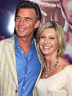 Olivia Newton-John Marries John Easterling – Twice!