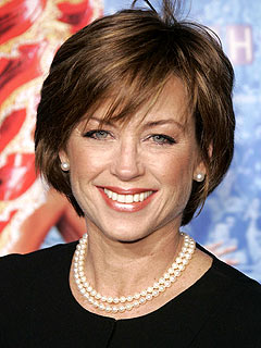 Olympic Skater Dorothy Hamill Has Breast Cancer