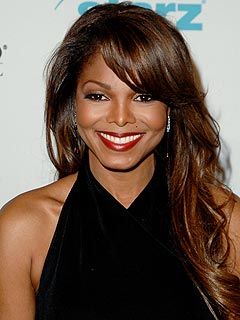 Janet Jackson Loves Her 'Baby-Making Songs'