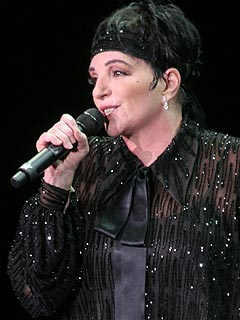 Liza Minnelli to Have Knee-Replacement Surgery