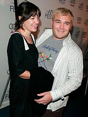 It's a Boy for Jack Black, Wife