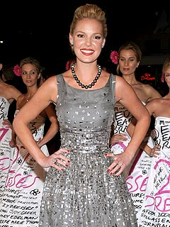 Katherine Heigl Debuts on Highest-Paid Actresses List