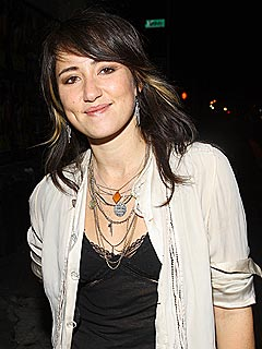 KT Tunstall Weds
