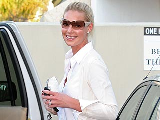 Katherine Heigl Talks About Her 'Stupid' Smoking Habit