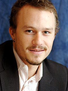 Heath Ledger's Family Pours Out Grief