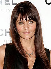Helena Christensen 'Beyond Sad' over Friend Heath