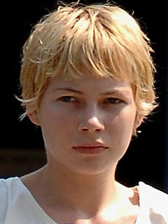 Michelle Williams Before Heath's Death: 'I Don't Try and Anticipate Anymore'