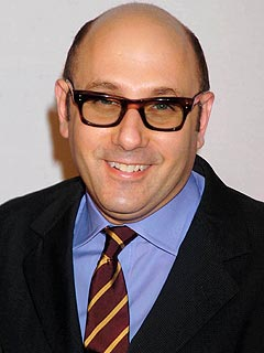 Sex and the City&#39;s Willie Garson Adopts a Son