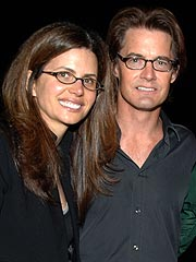 Kyle MacLachlan, Wife Expecting First Child