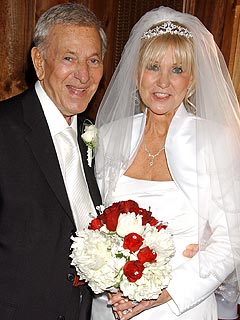 Jack Klugman Gets Married – at 85