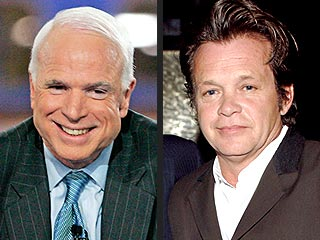 Mellencamp to McCain: Stop Using My Music