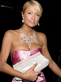 Paris Hilton: Being Sweet Is Good for Karma