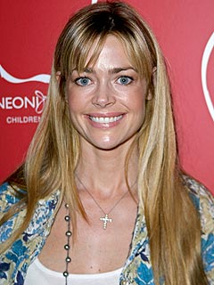 Denise Richards Gets a Reality Show