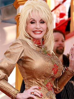 Dolly Parton Recalls Being Propositioned in New York