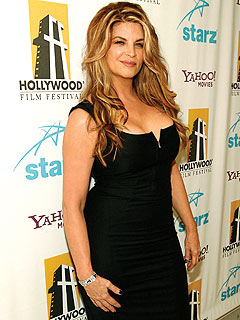 Kirstie Alley Signs Deal with&nbsp;Oprah