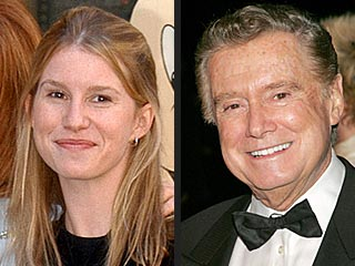 Regis Philbin Is a Grandfather!